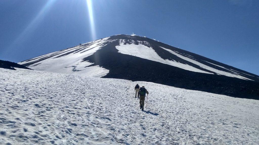 Поездки к вулканам однодневные